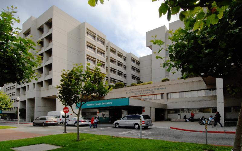 UCSF Department of Psychiatry at Zuckerberg San