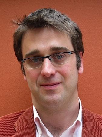 Joshua Wolley