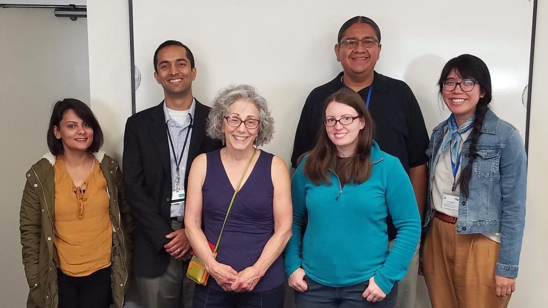 Global Mental Health Fellows