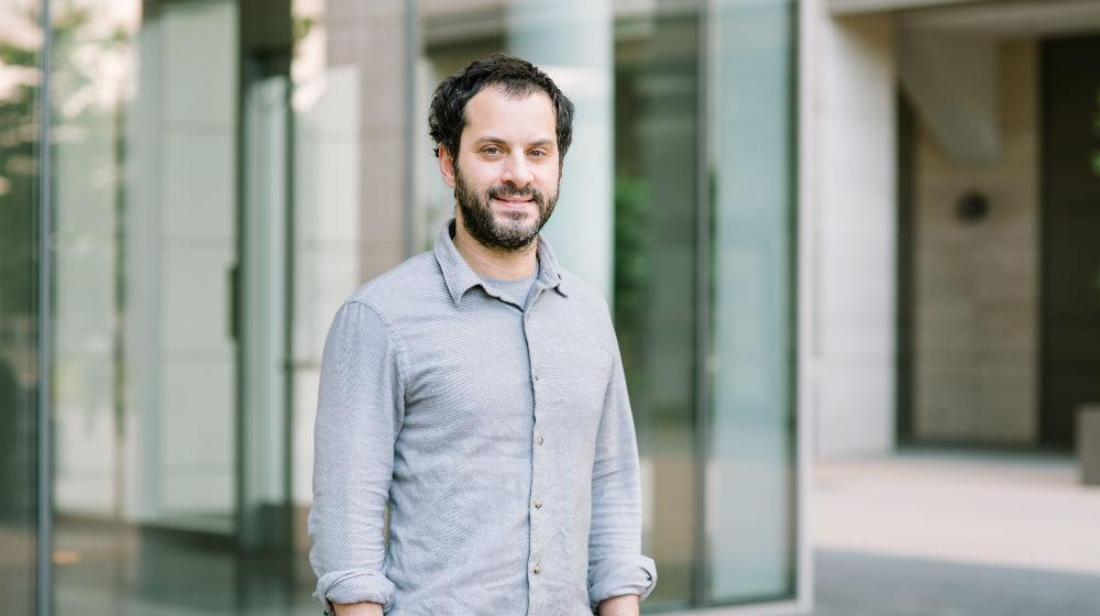 Mazen Kheirbek, PhD
