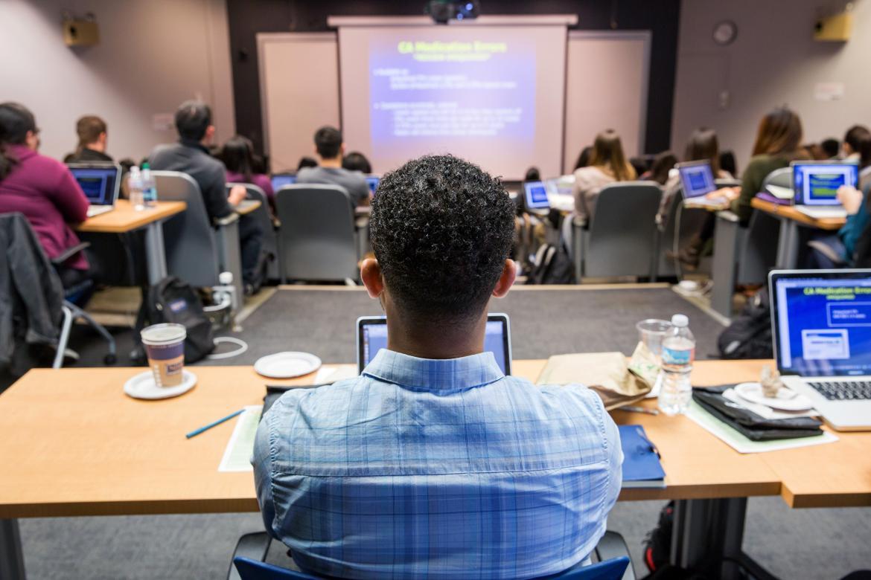 UCSF Adult Psychiatry Residency Training Program matches 16