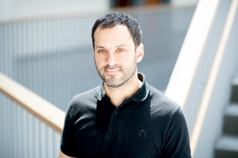 Mazen A. Kheirbek, PhD