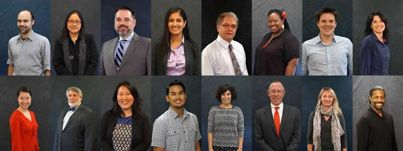 UCSF Psychiatry employees