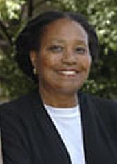 Maga Jackson-Triche, MD, MSHS