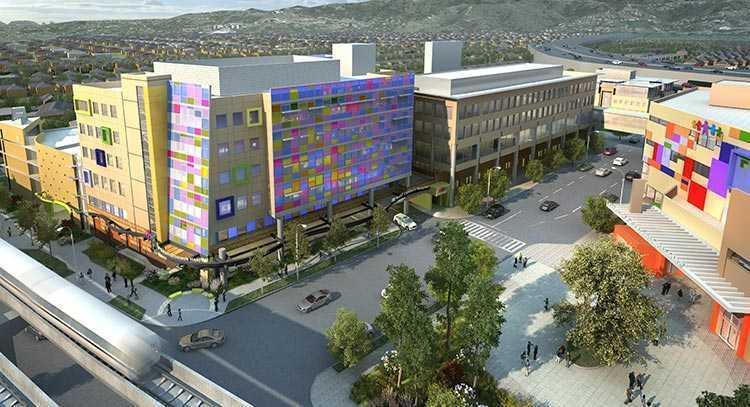 Benioff Children's Hospital Oakland