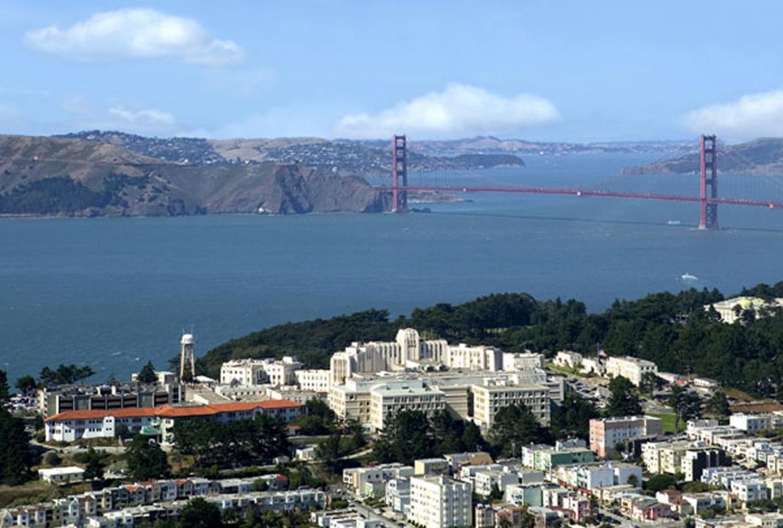 San Francisco VA Medical Center at Fort Miley