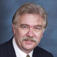 Victor Reus, MD