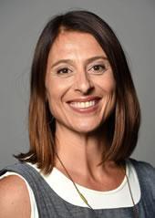 Marina Tolou-Shams, PhD