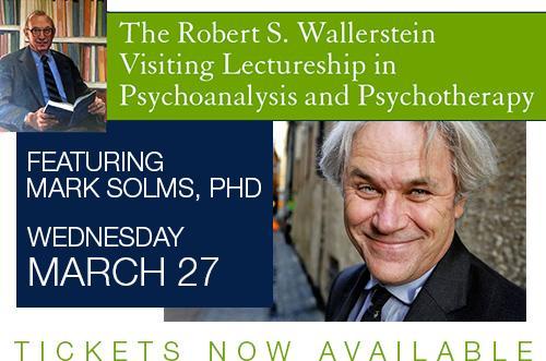Wallerstein Lecture