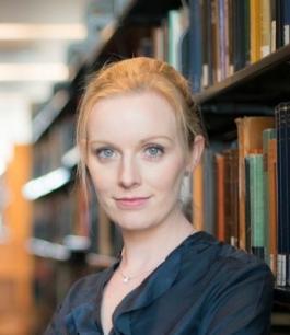 Aoife O'Donovan, PhD