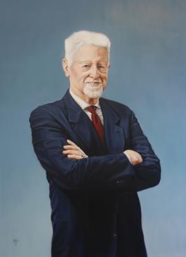 Craig Van Dyke, MD