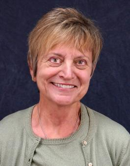 Sharon M. Hall, PhD