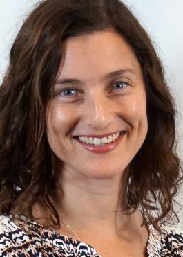 Danielle Ramo, PhD