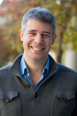 Stephan Sanders, BMBS, PhD