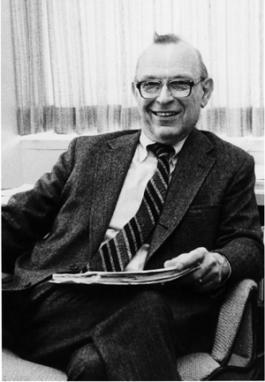 Robert S. Wallerstein, MD