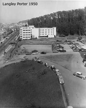 LPPI in the 1950s
