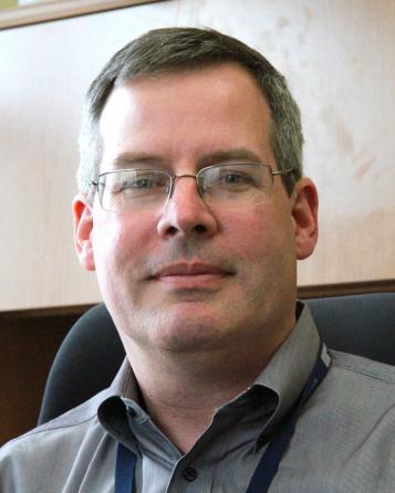 John R. McQuaid, PhD
