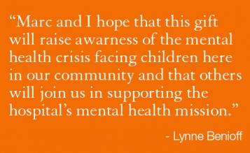Quote from Lynne Benioff